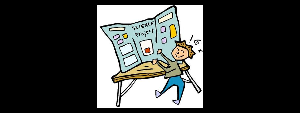 If students choose to participate in the Science Fair, experiments must be turned in by Friday, November 30.
